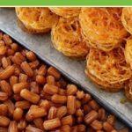 Padideh Shirin Candy Thin - کندی تین محصول پدیده شیرین
