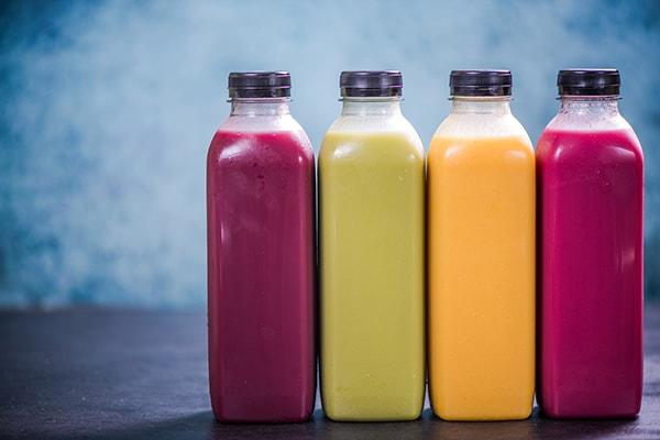 سان تین پلاس - پدیده شیرین - نوشیدنی کم کالری